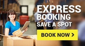 Express Booking Facility
