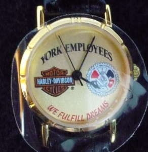 Employees Watch