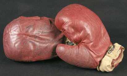 Fight Gloves