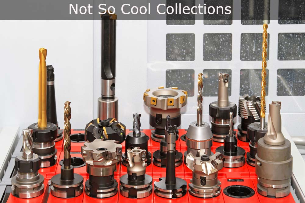 Drilling Tools Collections