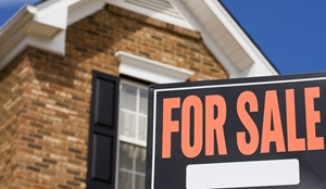 Home sales on the rise in the GTA.