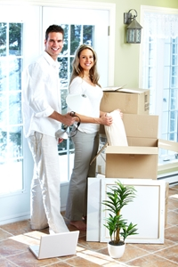 Moving day made easy with self storage.